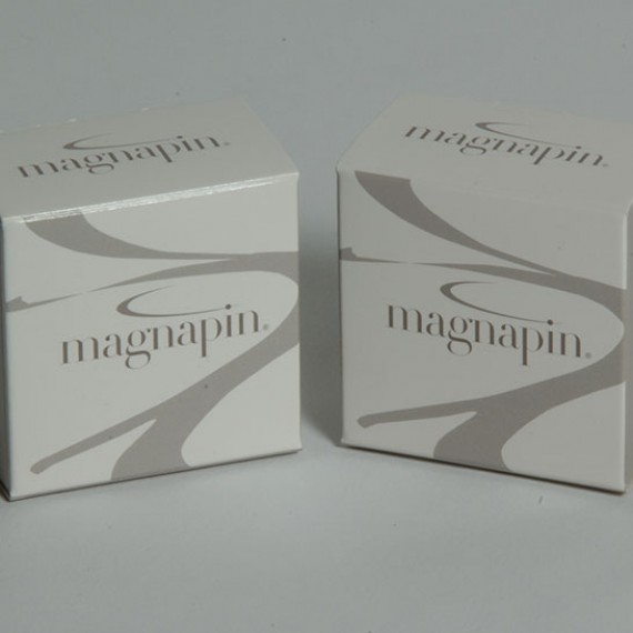 Special two magnapins
